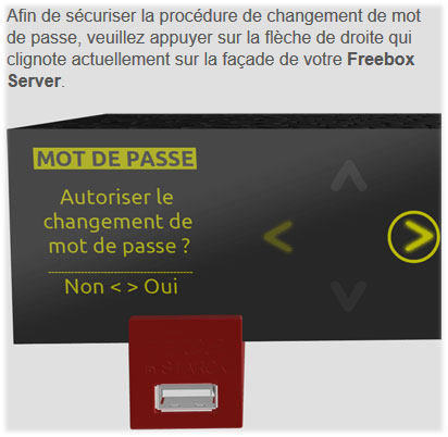 Configuration De Freebox Os